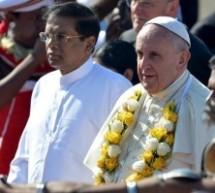 [TEXTO Y VIDEO] Discurso del Papa Francisco en encuentro interreligioso en Sri Lanka