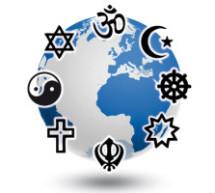 En 2014, las tendencias de las religiones apuntaron al diálogo interreligioso