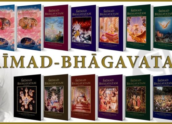 El Srimad Bhagavatam se acerca a las costas de Latinoamérica