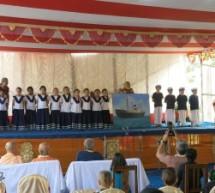 GBC visita la Escuela Internacional Mayapur