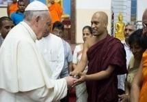 """Diálogo interreligioso en India, El Vaticano, con el V Coloquio budista-cristiano 'Budistas y cristianos fomentan juntos la fraternidad"""""""