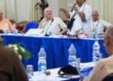 Con Alentadores Informes de Distribución de Libros, Comienzan las reuniones GBC 2015