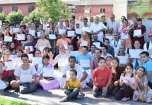 Con éxito se desarrolló el 1er Congreso Latinoamericano de Educación de ISKCON