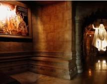 Museo védico de ISKCON Delhi, agrega dos nuevas exposiciones.