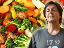VIDEO: Paul McCartney Felicita a la organización Alimentos para la vida global