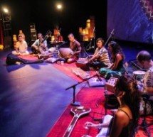 VIDEO: Krishna Sambandha: Lalasamayi (by NarottamA Das Thakur)