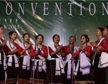 La Convención de Mayapur extiende el cuidado a pueblos tribales de India
