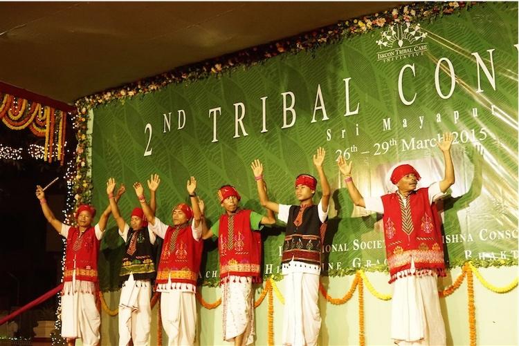 Rendimiento Tribal