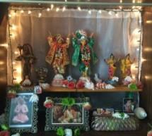 """""""Sarasota Krishna House"""" Proporciona Oasis Espiritual"""