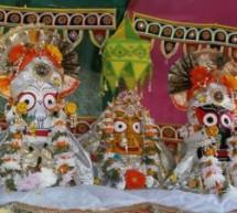 Anuncios: Nueva edición Festival Ratha Yatra en Mendoza, Argentina