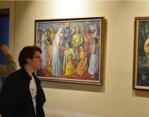 Se Inaugura Museo de Arte Devocional en Italia
