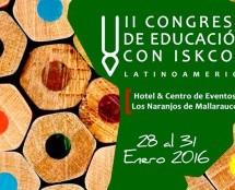 II Congreso de Educación ISKCON Latinoamérica