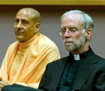 Perspectivas cristiana e hindú sobre la experiencia espiritual
