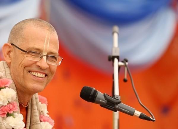Seminario ON-LINE de Srimad Bhagavatam en Español, por Krishna Kshetra Maharaja.