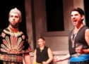 Premier del musical Ramayana en West Liberty University